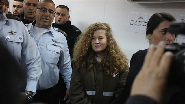 For 4th time, Israel extends jailed teen's detention
