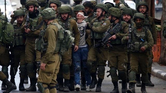 Kudüs direnişinin sembolü Cuneydi Türkiye'ye geldi