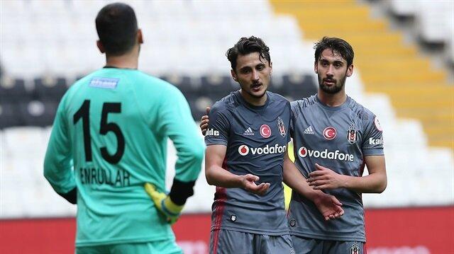 Emrullah Şalk Süper Lig'e transfer oldu