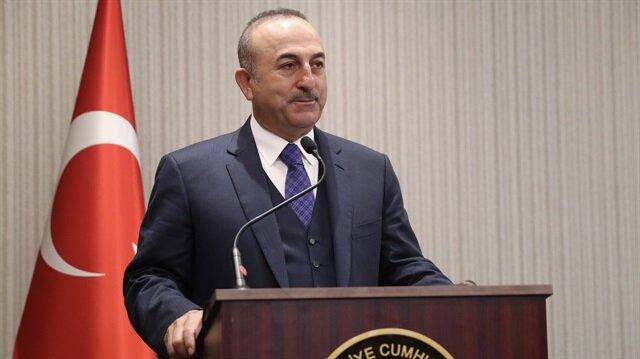 جاويش أوغلو من كندا: تركيا دولة فاعلة من أجل السلام العالمي