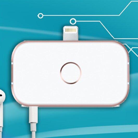 iPhone X'e home butonu ürettiler