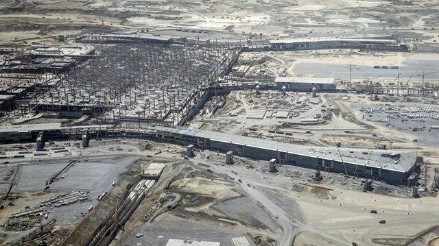 Danimarka'dan 3. havalimanı açıklaması