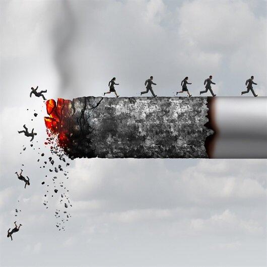 Sigara içenler dikkat: Pencere açmak çözüm değil