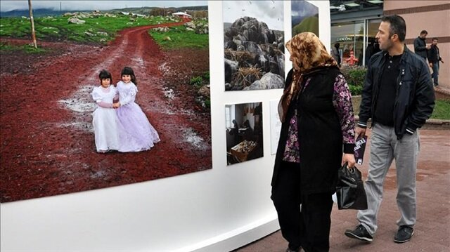 International photography festival to start in Istanbul