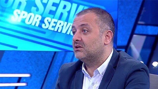 Mehmet Demirkol'dan Fenerbahçe yorumu: Ağlama noktasına geldim