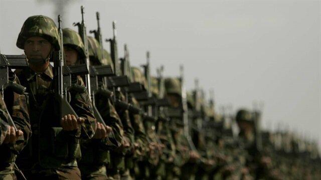 Meclis'e bedelli askerlik başvurusu