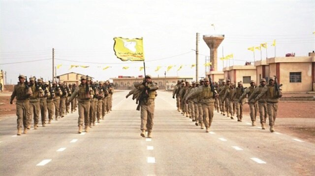'Turkey purging Tal Abyad of PKK terrorists to destroy US border army project'