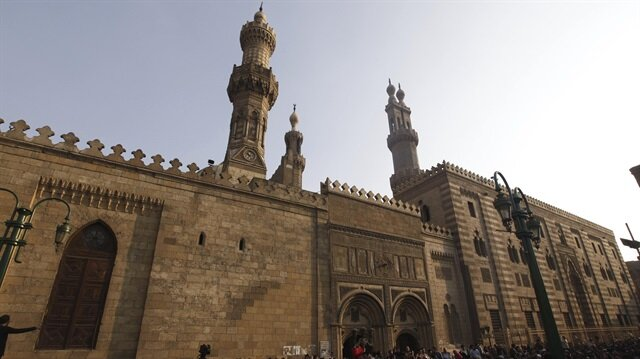 Egypt's Al-Azhar hosts int'l conference on Jerusalem
