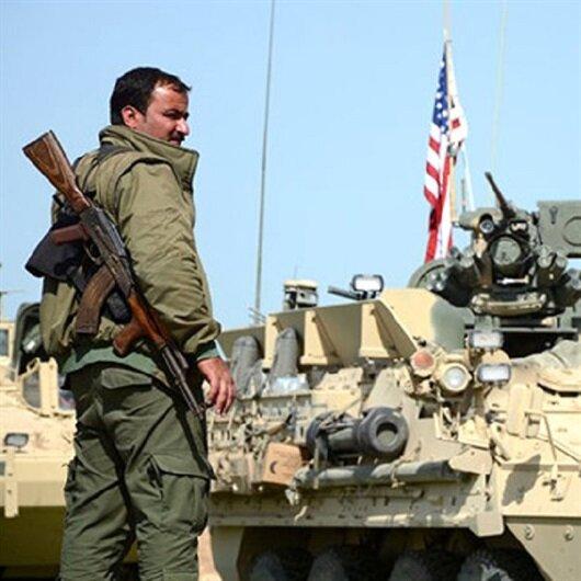 Suriye'de<br>Amerikan yalanları