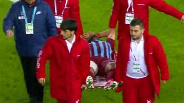 Trabzonspor'da Mustafa Akbaş şoku yaşanıyor