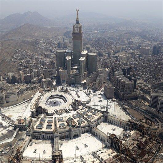 Fotoğraf arşivleriyle İslam'a hizmet