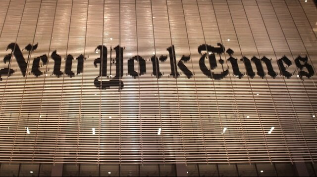 NY Times: ABD Petrol için giriyor