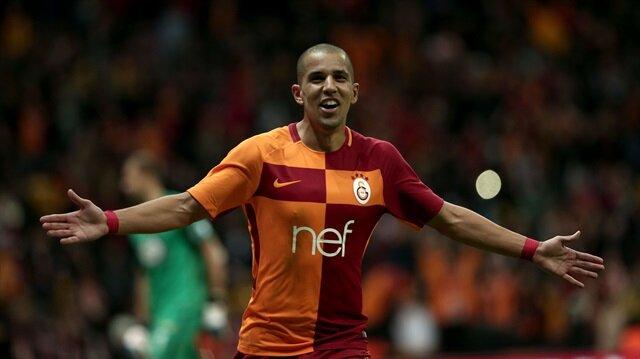 'Galatasaray'ın <br>Van Persie'si olur'
