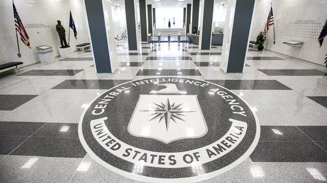 CIA eski çalışanı ABD'de gözaltına alındı