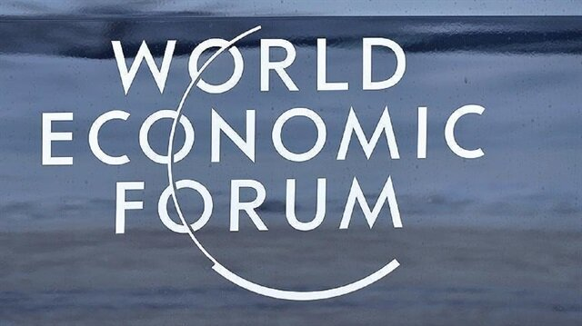 Over 340 top political leaders to meet in Davos