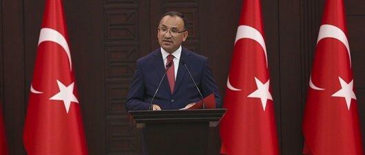 'Türkiye sabrının son noktasına gelmiştir'