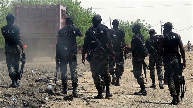 Nijerya'da çifte bombalı saldırı: 12 ölü