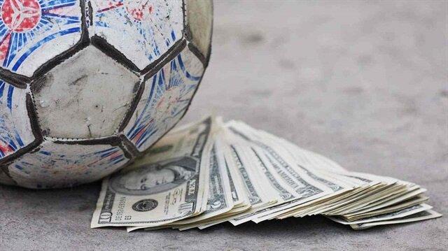 Avrupa futbolunun en borçlu üçüncü ülkesi Türkiye