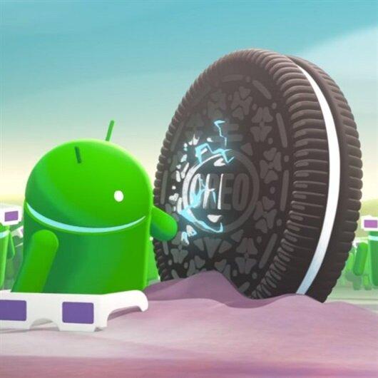 Android 8.0 Oreo güncellemesini alacak marka ve modeller
