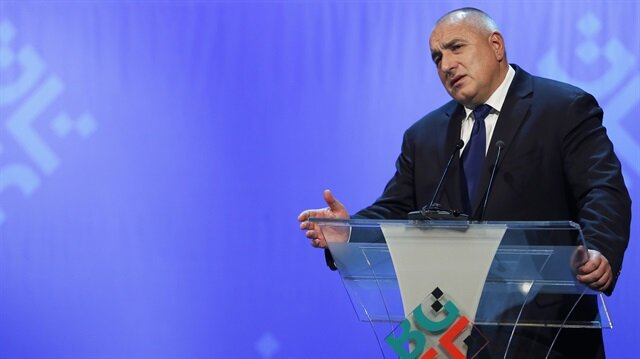 Borisov: Türkiye'nin sayesinde göçmen dalgası durdu