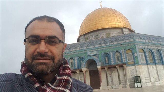 Cemil Hoca İsrail'in elinde!