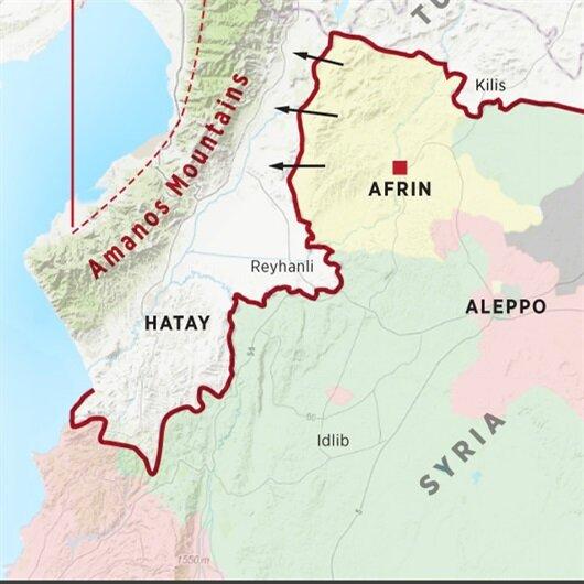 7 maddede Afrin