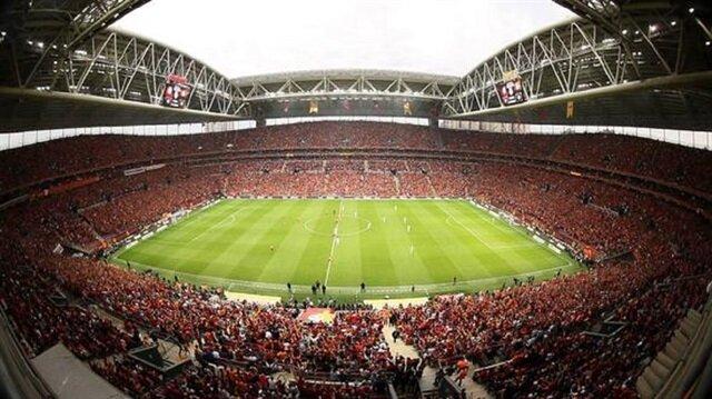 En çok <br>Galatasaray kazandı