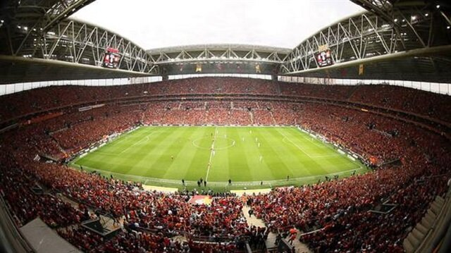 En pahalısı Galatasaray