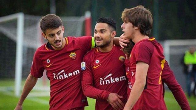 'Galatasaray beni istiyor'