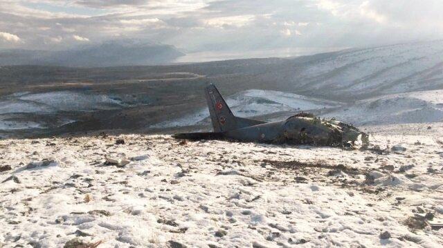  Isparta'daki kaza, CASA CN-235 tipi uçağın yaptığı 4. kaza olarak kayıtlara geçti. Hava Kuvvetleri'nde aynı tipte 52 uçak bulunuyor.