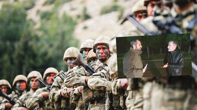 3 saatte Afrin