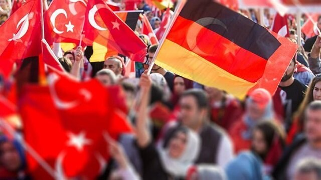 Turkey, Germany to resume counterterrorism cooperation