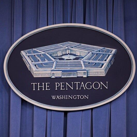 Pentagon'dan PYD/PKK itirafı