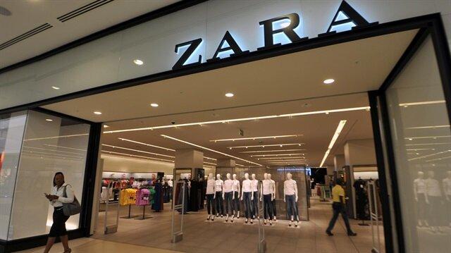 dcb02455302df Zara kapanıyor mu? Zara'dan son dakika açıklaması