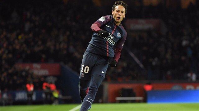 Neymar 4 gol attığı maçta ıslıklandı