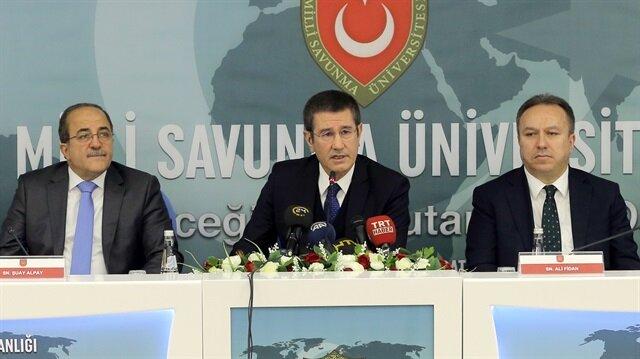 وزير الدفاع التركي: عملية عفرين العسكرية ستنفذ