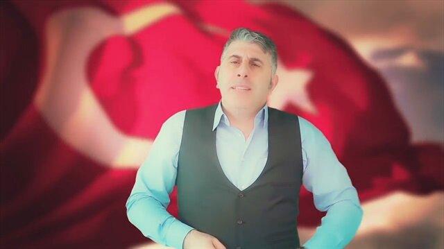 'Devir Türk'ün Devri'