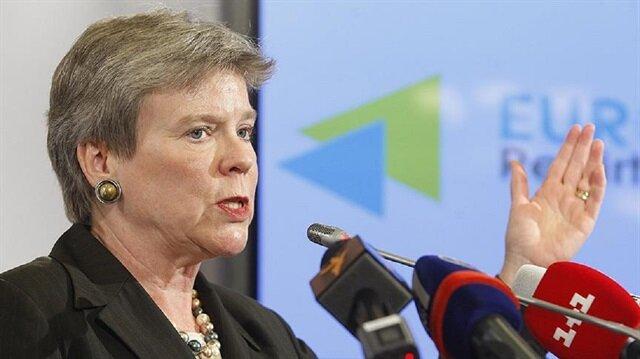 نائبة أمين عام الناتو تزور تركيا الأسبوع القادم