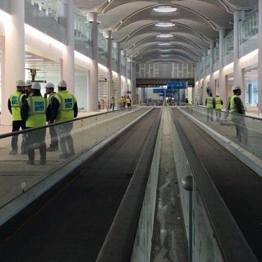 3. havalimanı ilklerin adresi olacak