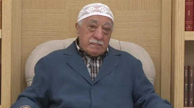 Those who surrender are nonbelievers, says FETÖ terror leader