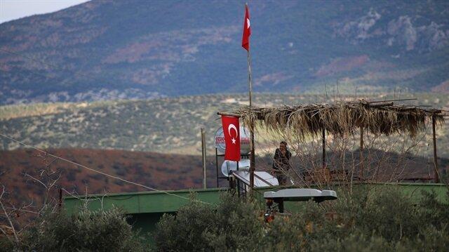 مزيد من القوات الخاصة التركية تصل الحدود مع سوريا