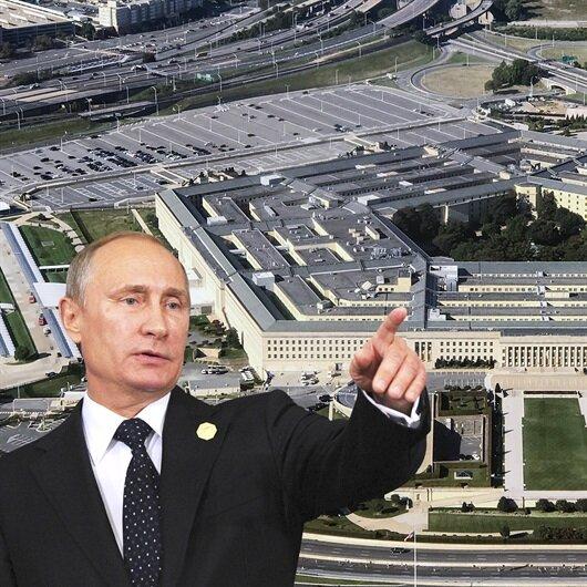 Pentagon: Öncelikli kaygımız Rusya ve Çin