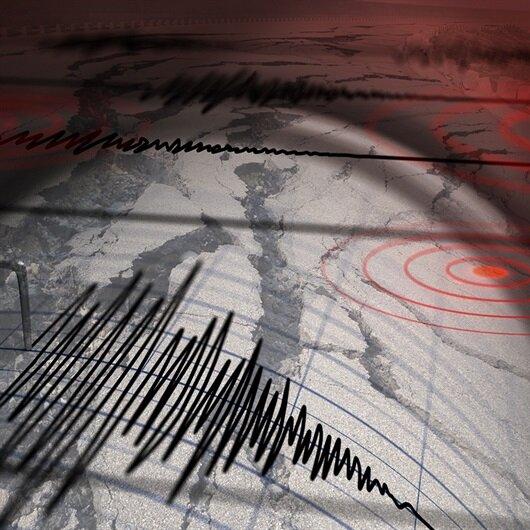 Meksika'da 6.5 şiddetinde deprem