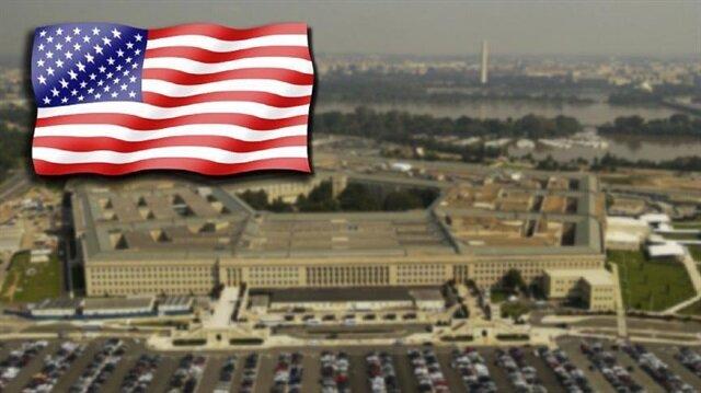 Pentagon training PYD/PKK-led ally as 'hold force'