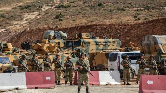 تركيا: خطواتنا في سوريا ليست موجّهة ضد الأكراد