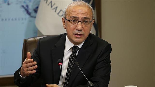 وزير تركي: نفتتح مدارس حول العالم لوضع حدّ لأنشطة