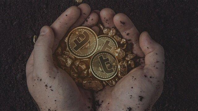 Bitcoin'in Türk rakibi Turcoin üretime başlıyor