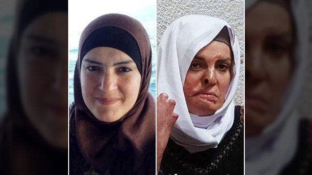 İsrail zindanından acı bir çığlık: İsra Ceabis