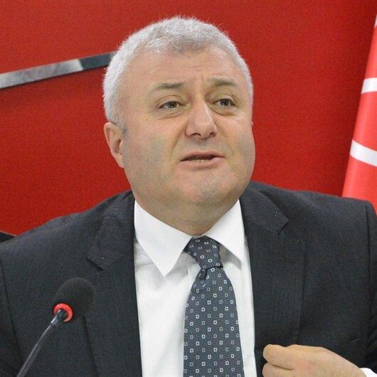 CHP'li Özkan Afrin<br>operasyona karşı