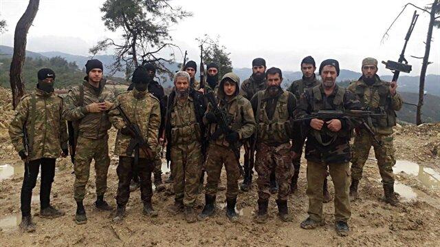 'PYD'nin temizlenmesi tüm Ortadoğu'nun hayrına'